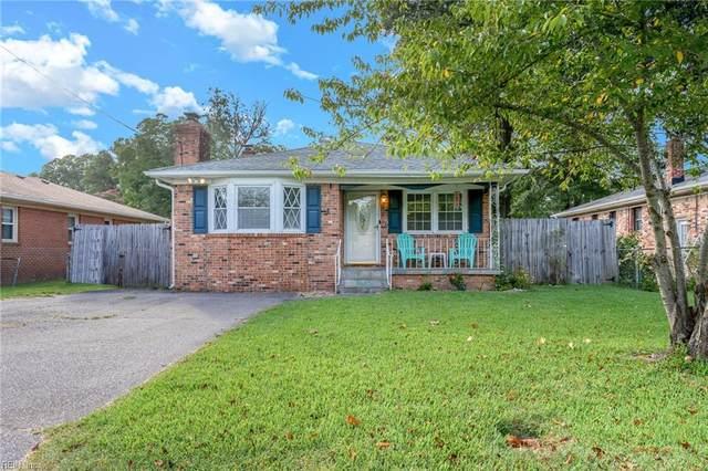1609 Elm Ave, Chesapeake, VA 23325 (#10402650) :: Austin James Realty LLC