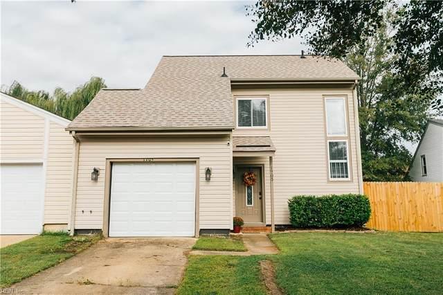 1705 Delaney St, Virginia Beach, VA 23464 (#10402659) :: Berkshire Hathaway HomeServices Towne Realty