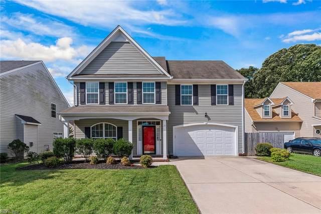 71 Manilla Ln, Hampton, VA 23669 (#10402660) :: Berkshire Hathaway HomeServices Towne Realty