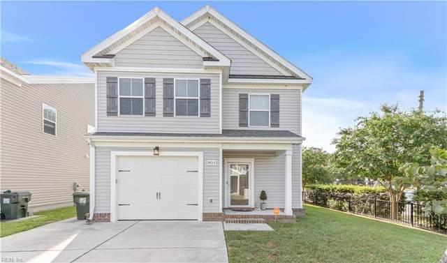 801 Turtle Dove Ct, Chesapeake, VA 23320 (#10402667) :: Austin James Realty LLC