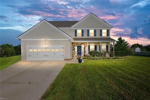 1265 Shillelagh Rd, Chesapeake, VA 23323 (#10402668) :: Berkshire Hathaway HomeServices Towne Realty