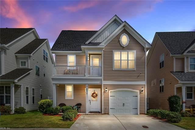 5516 Curtis Breathwaite Ln, Virginia Beach, VA 23462 (#10402669) :: Berkshire Hathaway HomeServices Towne Realty