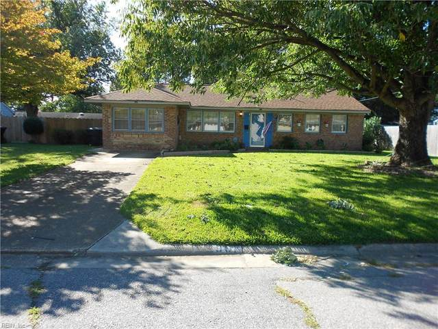 961 Redwood Cir, Virginia Beach, VA 23464 (#10402680) :: Berkshire Hathaway HomeServices Towne Realty