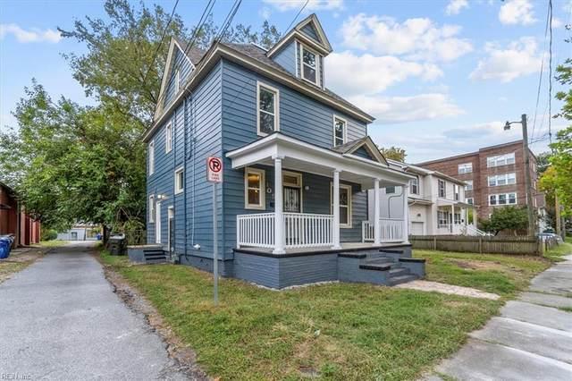 109 W 36th St, Norfolk, VA 23504 (#10402693) :: Austin James Realty LLC