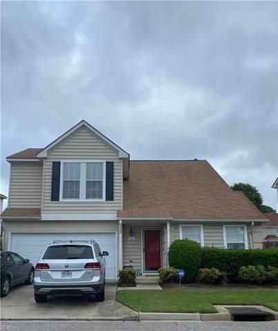 816 Sagebrook Rn, Chesapeake, VA 23322 (#10402696) :: Berkshire Hathaway HomeServices Towne Realty