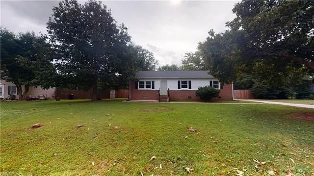 110 Tarleton Bivouac, James City County, VA 23185 (#10402699) :: Berkshire Hathaway HomeServices Towne Realty