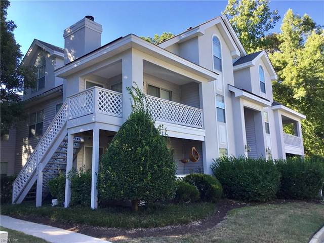 716 Inlet Quay C, Chesapeake, VA 23320 (#10402700) :: Berkshire Hathaway HomeServices Towne Realty