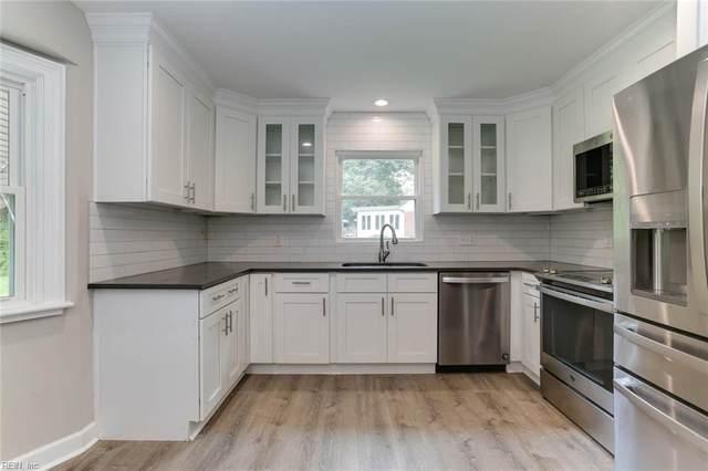 5217 Sweetbriar Cir, Portsmouth, VA 23703 (#10402701) :: Team L'Hoste Real Estate