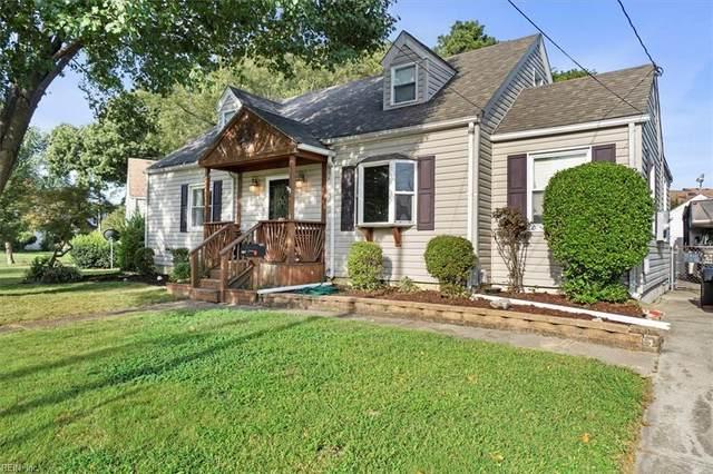 8503 Chapin St, Norfolk, VA 23503 (#10402706) :: Atlantic Sotheby's International Realty