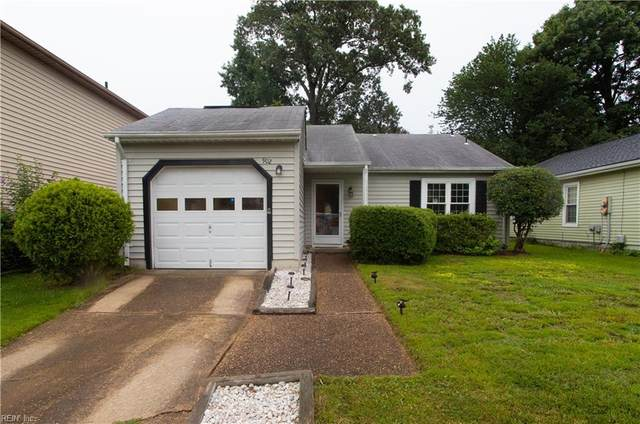902 Sedley Rd, Virginia Beach, VA 23462 (#10402713) :: Berkshire Hathaway HomeServices Towne Realty