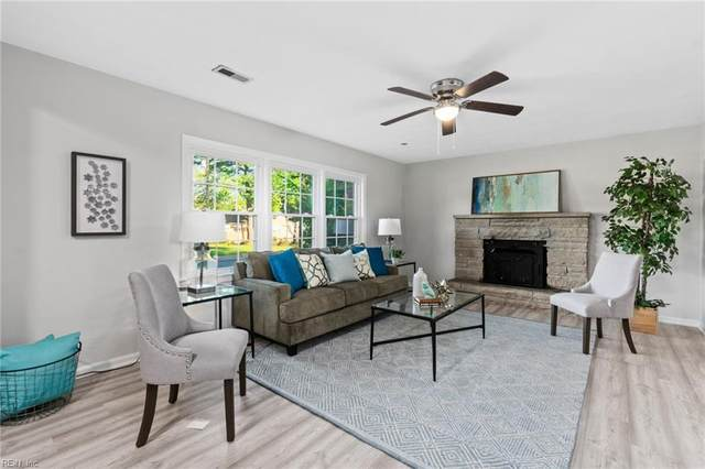 9 Bayberry Dr, Newport News, VA 23601 (#10402722) :: Berkshire Hathaway HomeServices Towne Realty