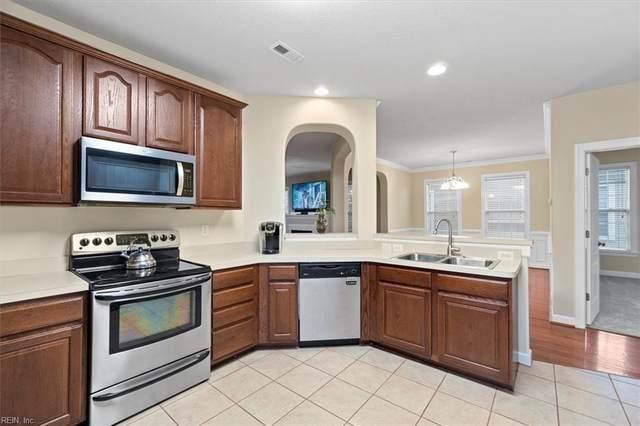 1301 E Ocean View Ave, Norfolk, VA 23503 (#10402728) :: Verian Realty