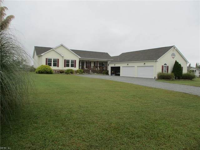 25 Kelly St, Gates County, NC 27937 (MLS #10402730) :: AtCoastal Realty