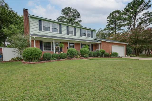 5397 Susquehanna Dr, Virginia Beach, VA 23462 (#10402741) :: Berkshire Hathaway HomeServices Towne Realty