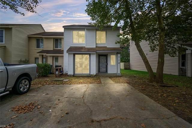 712 Woodbox Dr, Virginia Beach, VA 23462 (#10402743) :: Berkshire Hathaway HomeServices Towne Realty