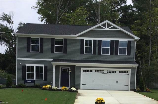313 Starkey Pl, York County, VA 23185 (#10402756) :: Rocket Real Estate