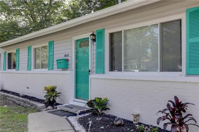 3437 Stancil St, Virginia Beach, VA 23452 (#10402765) :: The Kris Weaver Real Estate Team