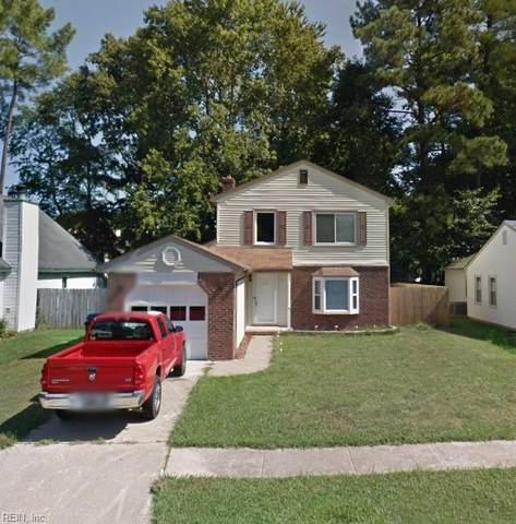 1084 Daniel Maloney Dr Dr, Virginia Beach, VA 23464 (#10402777) :: The Kris Weaver Real Estate Team