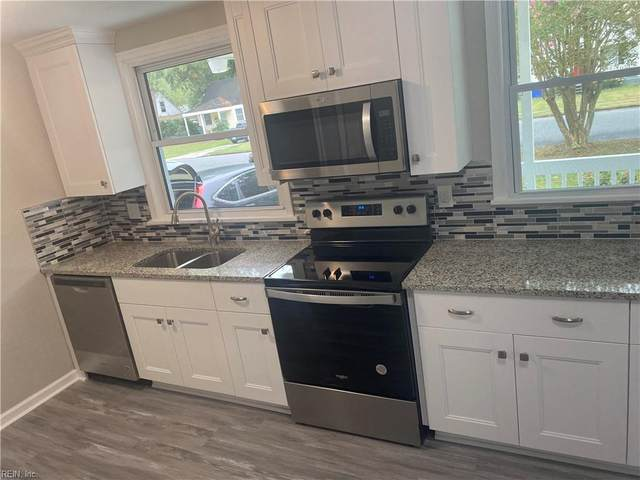 3208 Dartmouth St, Portsmouth, VA 23707 (#10402781) :: Rocket Real Estate