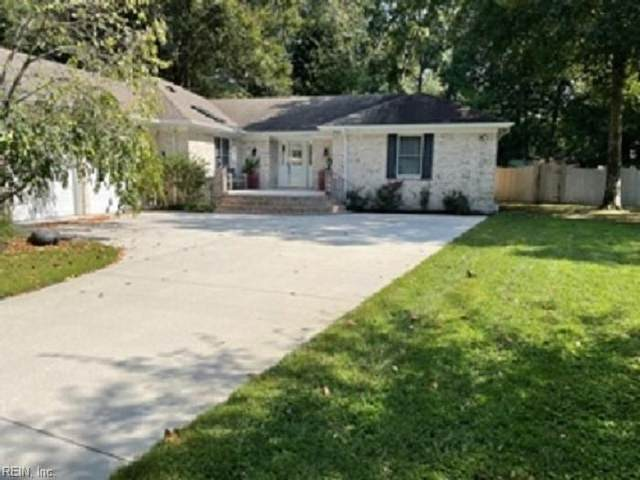 2412 Locust Grove Ln, Virginia Beach, VA 23456 (#10402788) :: Berkshire Hathaway HomeServices Towne Realty