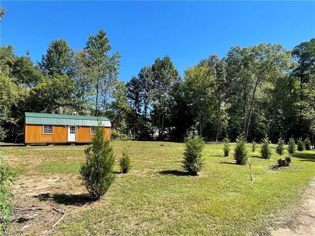 0 Poplar Trl, Gloucester County, VA 23061 (#10402790) :: The Bell Tower Real Estate Team