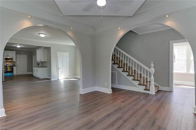 1601 Chesapeake Ave, Chesapeake, VA 23324 (#10402798) :: Berkshire Hathaway HomeServices Towne Realty
