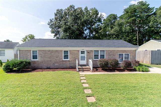 3208 Stefanie Ct, Chesapeake, VA 23323 (#10402799) :: Berkshire Hathaway HomeServices Towne Realty