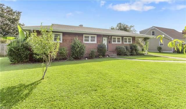 316 Caren Dr, Virginia Beach, VA 23452 (#10402802) :: Berkshire Hathaway HomeServices Towne Realty