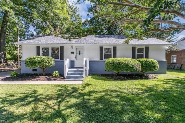 314 Martha Lee Dr, Hampton, VA 23666 (#10402809) :: Atlantic Sotheby's International Realty