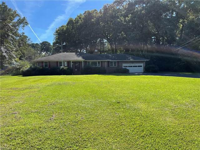 5149 Lake Shores Rd, Virginia Beach, VA 23455 (#10402813) :: Berkshire Hathaway HomeServices Towne Realty