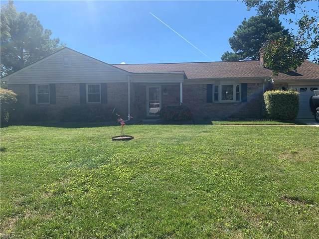 1348 Nesbitt Dr Dr, Virginia Beach, VA 23453 (#10402814) :: Berkshire Hathaway HomeServices Towne Realty