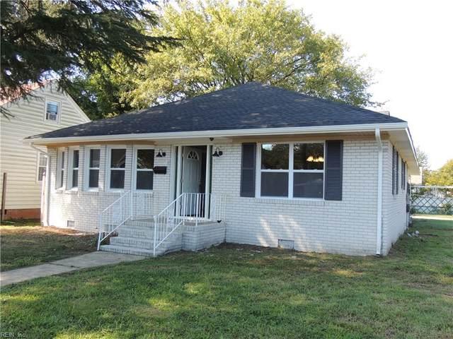 1700 Parker Ave, Portsmouth, VA 23704 (#10402815) :: Atlantic Sotheby's International Realty