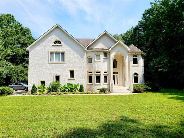 3040 Ballahack Rd, Chesapeake, VA 23322 (#10402816) :: The Kris Weaver Real Estate Team