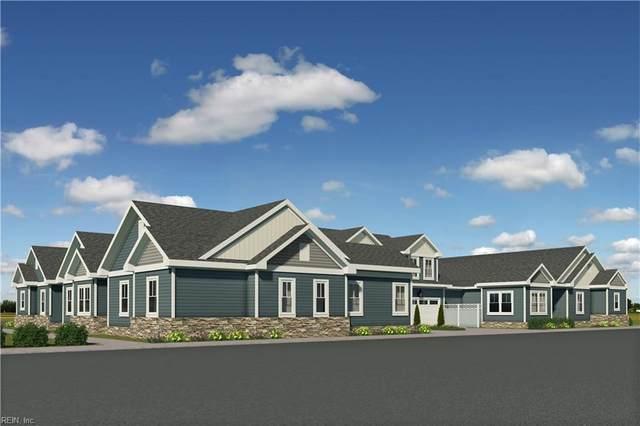 1019 Paragon Way D, Suffolk, VA 23435 (#10402819) :: Berkshire Hathaway HomeServices Towne Realty