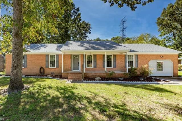 521 Cameo Ter, Chesapeake, VA 23320 (#10402827) :: Rocket Real Estate