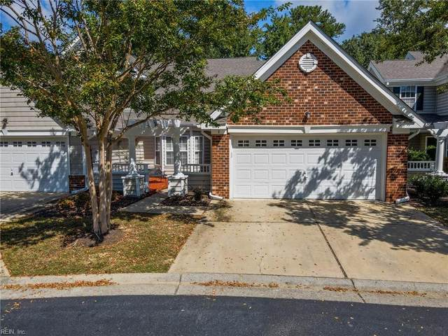 1003 Point Way, Isle of Wight County, VA 23314 (#10402829) :: Berkshire Hathaway HomeServices Towne Realty