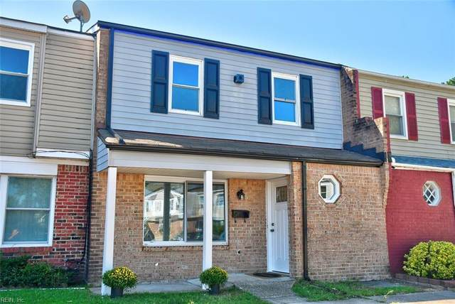 3251 Peele Ct, Virginia Beach, VA 23453 (#10402830) :: Avalon Real Estate