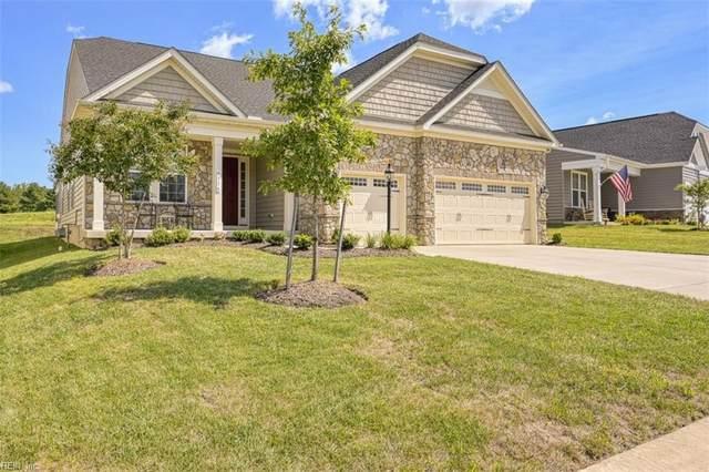4316 Harrington Cmn, James City County, VA 23188 (#10402841) :: Austin James Realty LLC