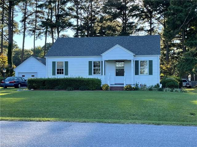 124 Wilson Dr, Chesapeake, VA 23322 (#10402860) :: Berkshire Hathaway HomeServices Towne Realty