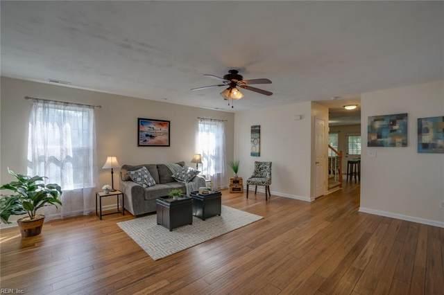 3627 Lafayette Blvd, Norfolk, VA 23513 (#10402873) :: Seaside Realty
