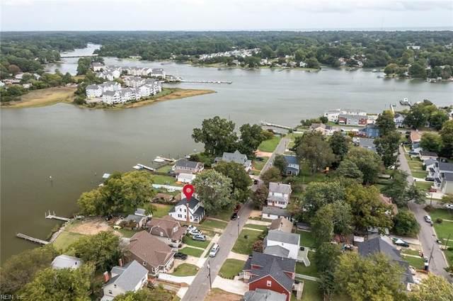 341 Creek Ave, Hampton, VA 23669 (#10402888) :: Rocket Real Estate