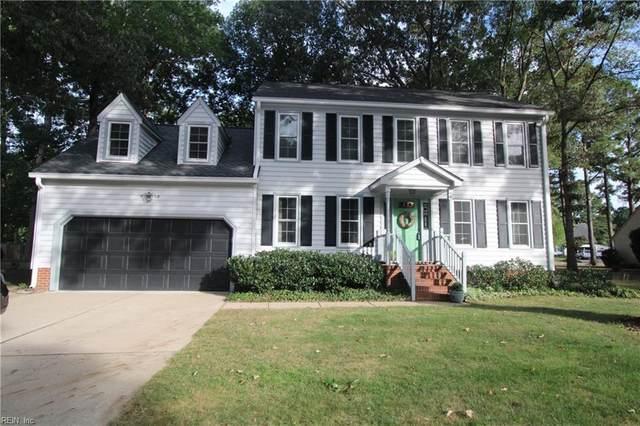 905 Montebello Cir, Chesapeake, VA 23322 (#10402902) :: Rocket Real Estate