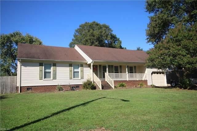 948 Nugent Dr, Chesapeake, VA 23322 (#10402918) :: Austin James Realty LLC