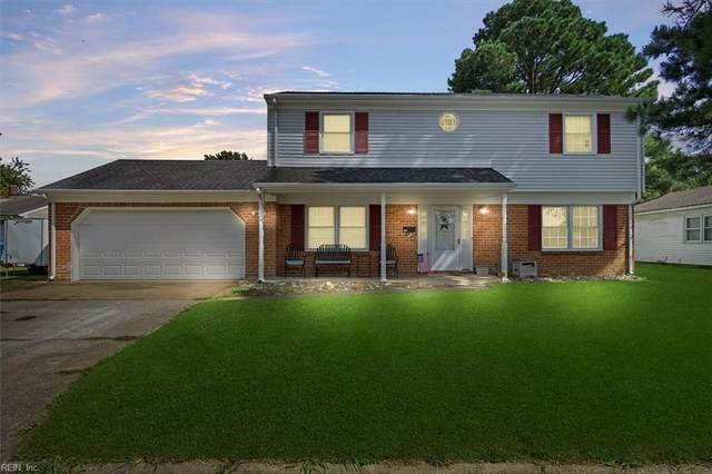 1248 Gladiola Cres, Virginia Beach, VA 23453 (#10402920) :: Berkshire Hathaway HomeServices Towne Realty