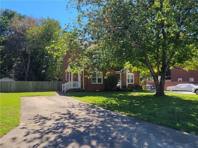 2213 Royal Haven Crst, Virginia Beach, VA 23454 (#10402922) :: Berkshire Hathaway HomeServices Towne Realty
