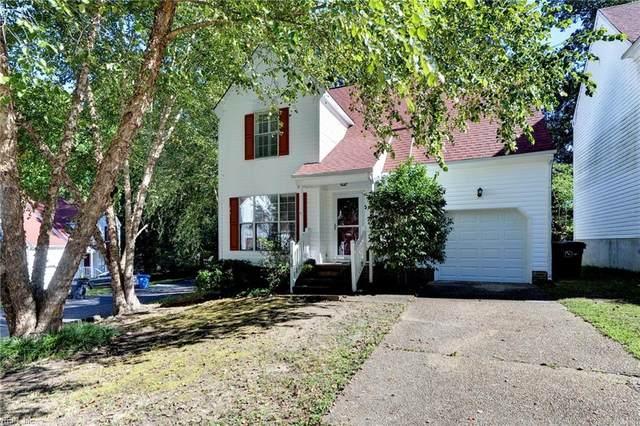 938 Pheasant Rn, James City County, VA 23188 (#10402969) :: Avalon Real Estate