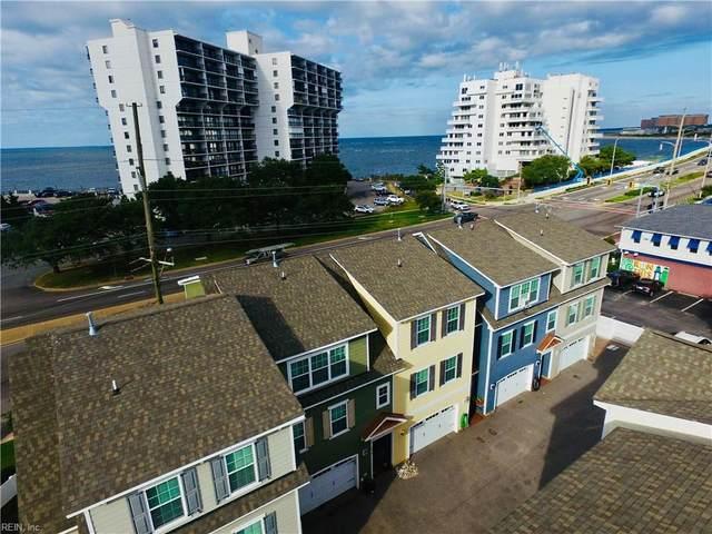 3608 Bar Harbor Way, Virginia Beach, VA 23455 (#10402980) :: Berkshire Hathaway HomeServices Towne Realty
