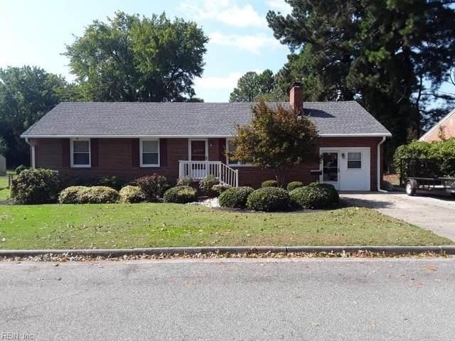 25 Nutmeg Quarter Pl, Newport News, VA 23606 (MLS #10402984) :: AtCoastal Realty