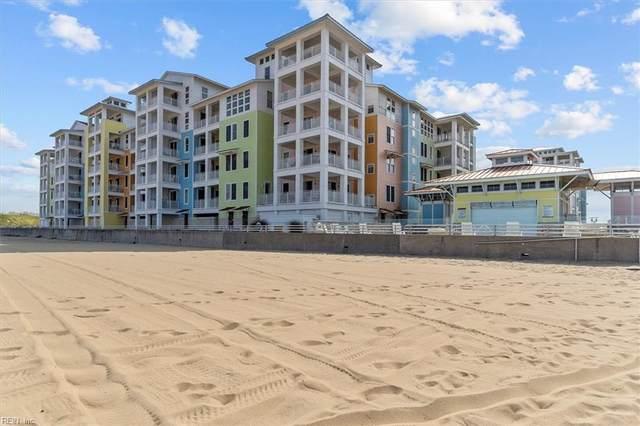 3738 Sandpiper Rd 114B, Virginia Beach, VA 23456 (#10402986) :: Tom Milan Team