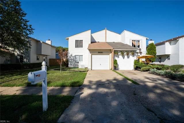 5920 Buckminister Ln, Virginia Beach, VA 23462 (#10402993) :: Rocket Real Estate